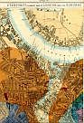 Isle Of Dogs, The Thames, Greenwich Reach, Deptford, Deptford Creek, New Cross, & Greenwich
